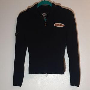 2005 Harley Davidson Sweater